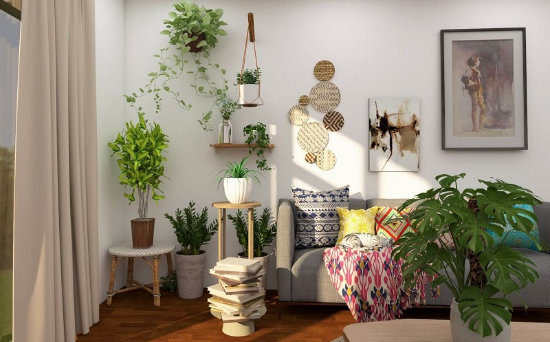 Top Summer Interior Design Trends to Follow in 2021