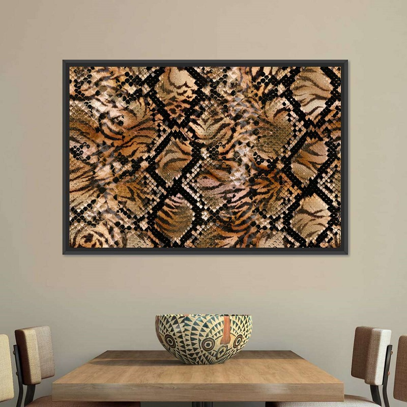 Decoration Ideas That Will Make You Like To Print Animals 1