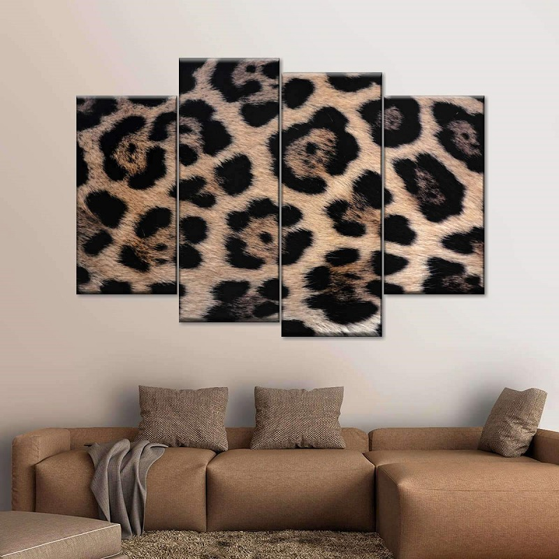 Decoration Ideas That Will Make You Like To Print Animals 2