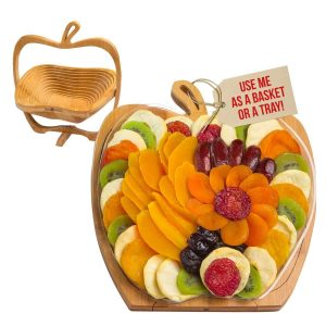 Happy Special birthday Flowers And Fruits