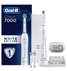 Oral-B Guide Electric Toothbrush